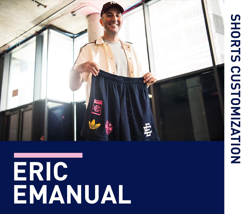 Eric-Emanual